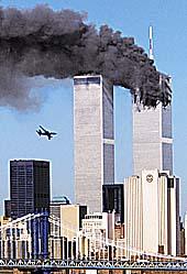 VIERNES 9 DE SETIEMBRE DE 2011 POR FAVOR DEJEN SUS MJES. DIARIOS AQUÍ. GRACIAS!! 20080403025616-atentado-torres-gemelas