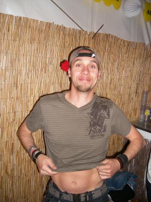 Hey!!!, una ÚLTIMA foto!!! (de la feria, of course)
