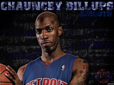 ¿QUE JUGADOR DE LA NBA ERES? ( Por Chauncey Billups)
