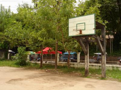 el basket en Laos (1)